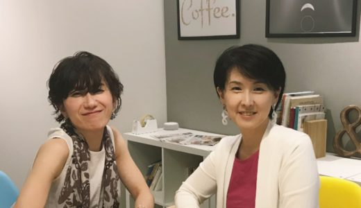 ラジオ vol.052:クサチユキコさん「ママノココロ美」