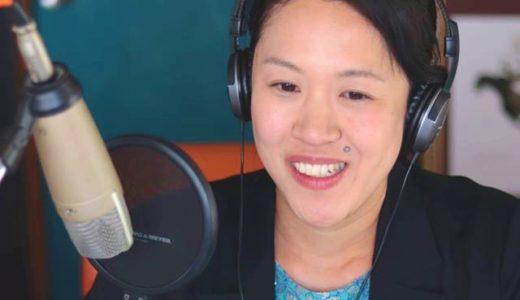 ラジオvol.025:小倉圭子さん「ベビーマッサージ教室さくらんぼ」