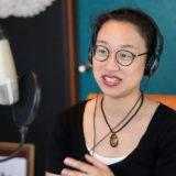 ラジオvol.036:長谷川由紀さん「ついつい長居したくなる不動産屋さん」
