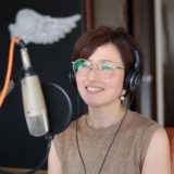 ラジオvol.043:Rinさん「上手に年齢を重ねるためのスタイリスト」