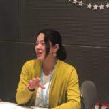 ラジオvol.075:小倉圭子さん「ベビーマッサージ教室さくらんぼ」