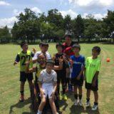 ラジオvol.095:高橋平さん「車椅子のサッカーコーチ」