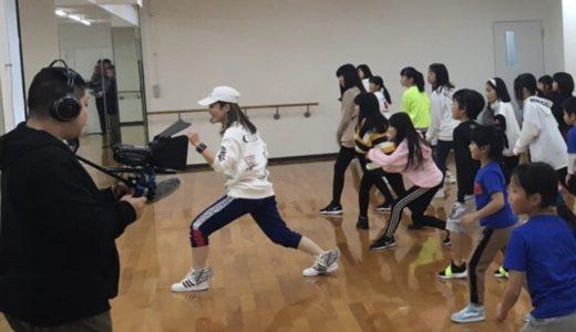 ラジオvol.093:田中京子さん「アイドルスクールDream Box」