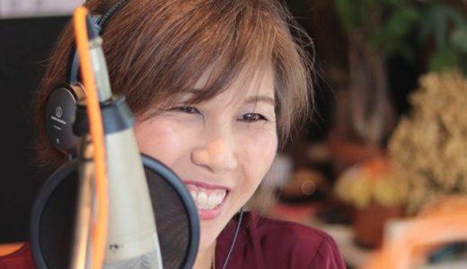 ラジオvol.015:黒田佳代さん「教育・働く・育児からママをHappyに」