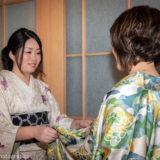 ラジオvol.0110:エルティング孝子さん「和文化講師/グローバルキッズコーチ」
